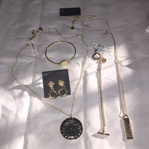 Marc by Marc Jacobs jewelry lot NWT